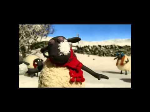شون ذا شيب بدون موسيقى 79 Shaun the sheep Ep