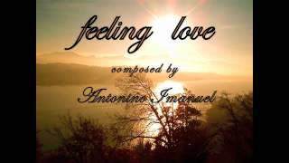 Feeling Love (Romantic Piano & Orchestra Music)