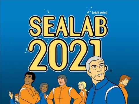 Sealab 2021 Theme song