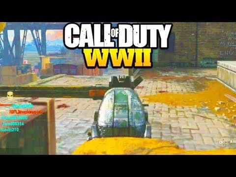 call of duty ww2 huge new updates..