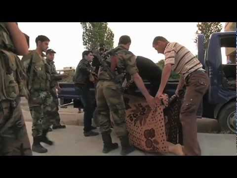 Syria-Houla Killing.mov