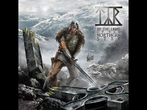 Tyr Interview - WRSU fm Metal Health Awareness