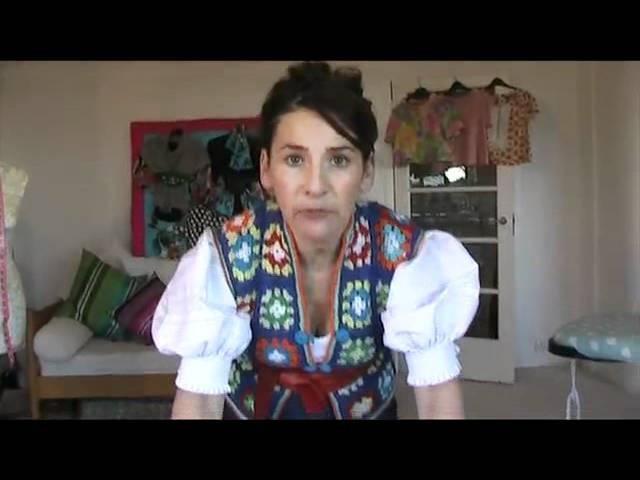 DIY Fashion Mini Jumper Dress Big Jumper