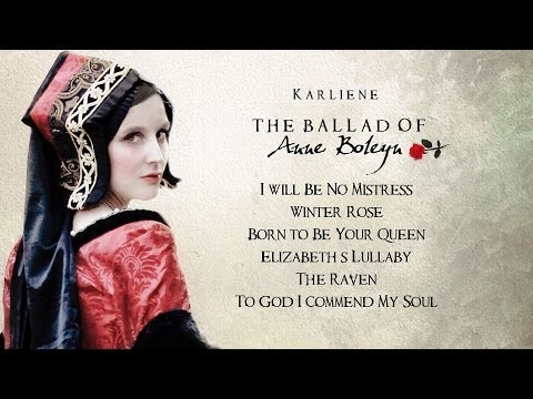 The Ballad of Anne Boleyn - Full Trailer - Karliene