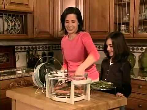 Πολυλειτουργικό Φουρνάκι Θερμού Αέρα Flavor Wave