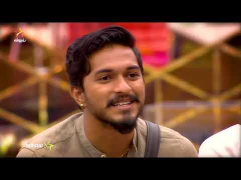 Bigg Boss 3 Promo 03 15-09-2019 Vijay TV Show Online