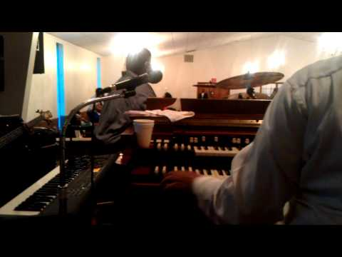 Watch Greater Mount Zion FBH Church Musicians