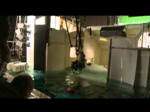 Making a Scene- The Chronicles of Narnia: Voyage of the Dawn Treader Featurette