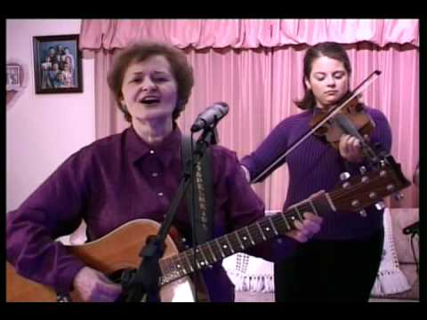 Southern Gospel Song - Who Am I