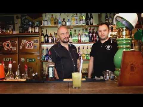 Лимонадный Джек коктейль
