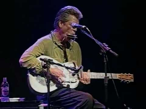 John Hammond - Mother-in-law Blues - Natu Nobilis Blues Festival 2003