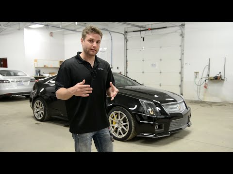 Rob Dahm on How to Wrap Your Car with XPEL Protection Film - WR TV POV Install
