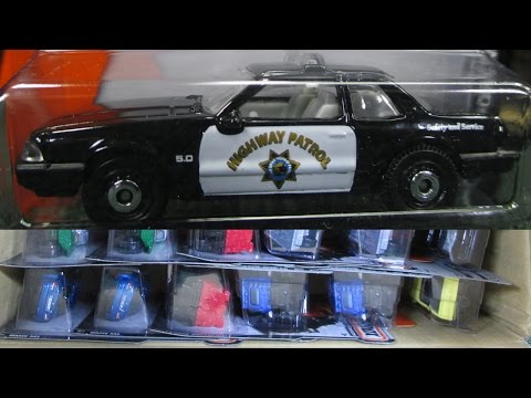 2014 N Matchbox Factory Sealed Case Unboxing By RaceGrooves
