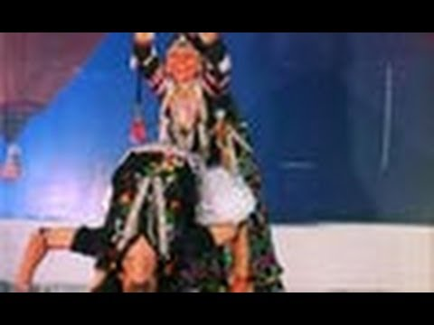 Kalbelia- Traditional Dance of Rajasthan