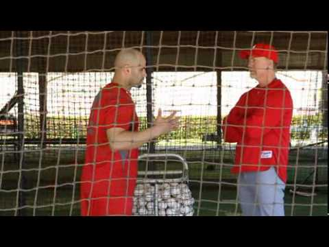 Albert Pujols vs. Mark McGwire Video