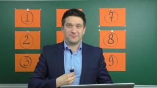 Артём Нестеренко. Как сделать первый миллион в МЛМ. День первый