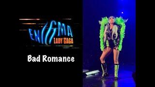 Lady Gaga - Bad Romance (Enigma)