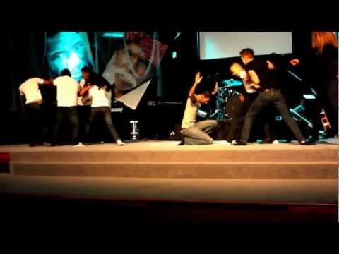 Break Every Chain- Jesus Culture video