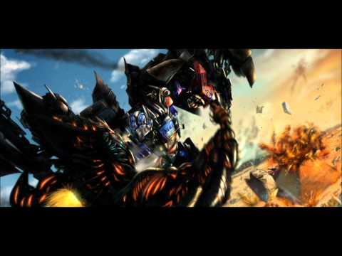 Pusher Music - Prelude ( Complete ) Transformers 3 Trailer video
