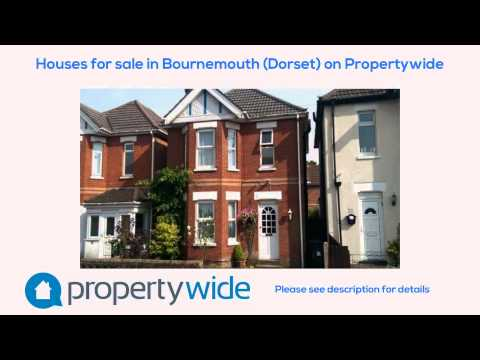 Houses for sale in Bournemouth (Dorset) on Propertywide