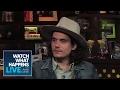 Lagu Dan Rather & John Mayer | Would You Rather | WWHL
