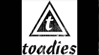 Watch Toadies City Of Hate video