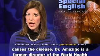Anh ngữ đặc biệt: Africa Medical Award