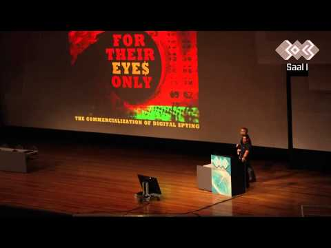 30C3  To Protect And Infect - The militarization of the Internet