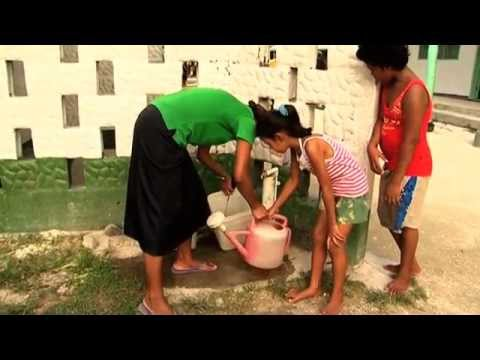 Adapting to Climate Change in Tuvalu. The Fresh Water Dimension.
