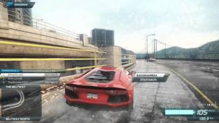 Need For Speed Most Wanted - Best Getaway Cars Fast, Loud, Dangerous