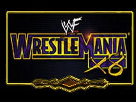 Wrestlemania X8 18 Review: Hulkamania Returns video