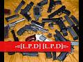 F.A - Saquen sus pistolas