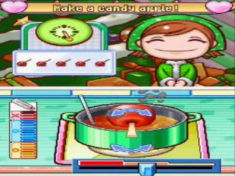 Shopping Mama Cooking Mama 3 Shop And Chop