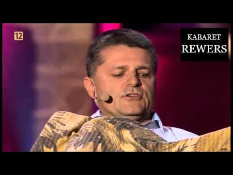 KABARET REWERS - Jak Przetrwać W Związku