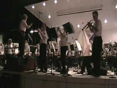 Buglers Holiday  Leroy Anderson  9780769264707
