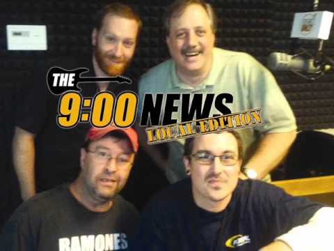 9 O Clock News Local Edition - From The Cellar