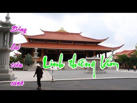 Phật Hiển Linh cho phép quay phim