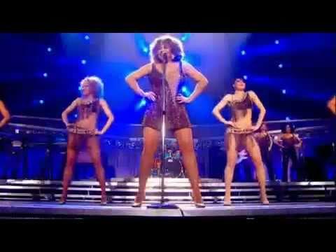 Tina Turner - Proud Mary