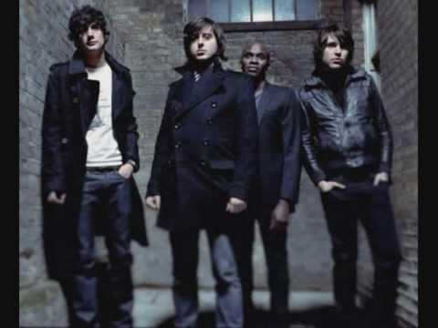 Dirty Pretty Things - Kicks Or Consumption with lyrics