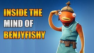 Inside the mind of Benjyfishy - Joined by Benjy for VOD Review of his and MrSavage's WC Qualifier