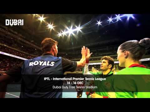 International Premier Tennis League (IPTL)