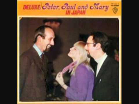 Peter, Paul & Mary - No Other Name