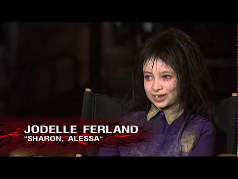 Создание фильма Silent Hill Часть 2 из 5