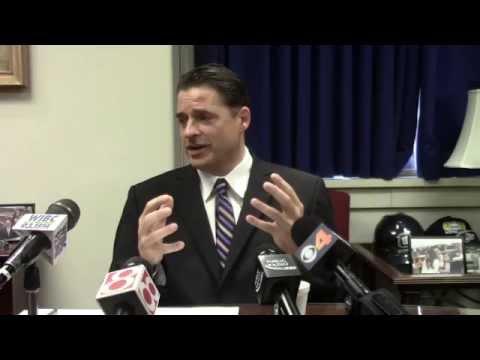 Leader Scott Pelath - Press Conference - 3/20/15