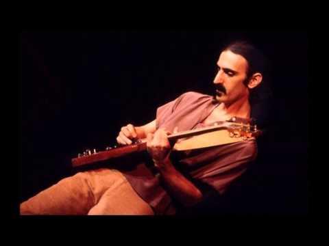 Frank Zappa - Sweet Leilani