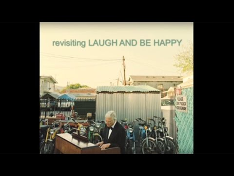 Randy Newman - Laugh And Be Happy
