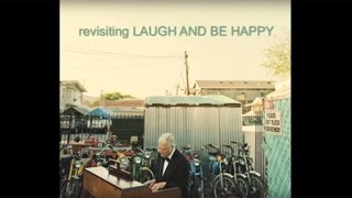 Watch Randy Newman Laugh And Be Happy video