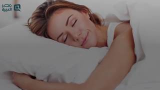 تعرّف على فوائد وأضرار النوم على البطن