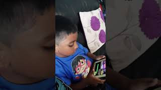 Zayan's tablet games review. Inspired by Ryans Toy Review