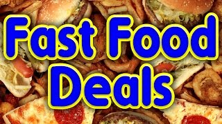 Some New Deals & Coupons!